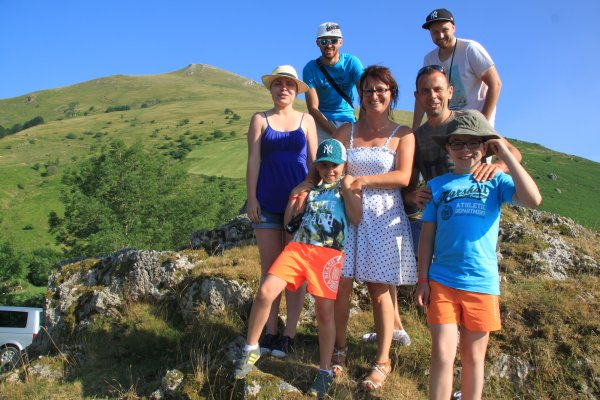 excursion en famille au pays basque-Excursion in family in basque country-road trip in basque country-