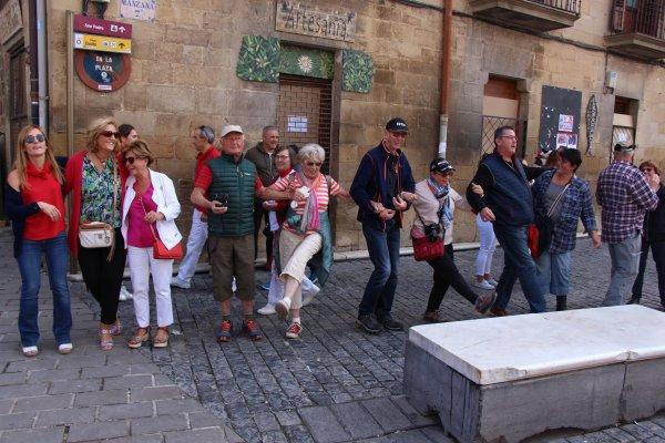 VOUS ÊTES ACTEURS DE VOS VACANCES,dantza, danse, dance, local, culture, evenement, events,