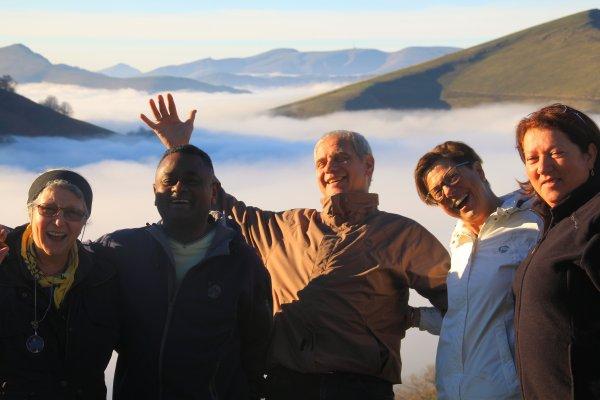 Visite guidé du pays basque hors des sentiers battus