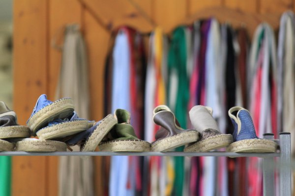 espadrilles-artisants-artisanat-basque crafts