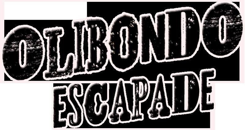 OLIBONDO ESCAPADE