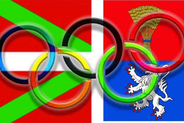 Jeux olympiques Basco Landais
